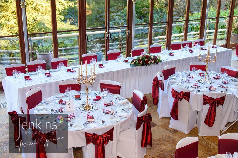 Our Weekend Wedding Package At Craig Y Nos Castle Weddings In