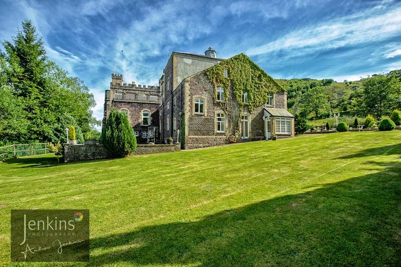 2018 Availability for Swansea Wedding Venue Craig y Nos