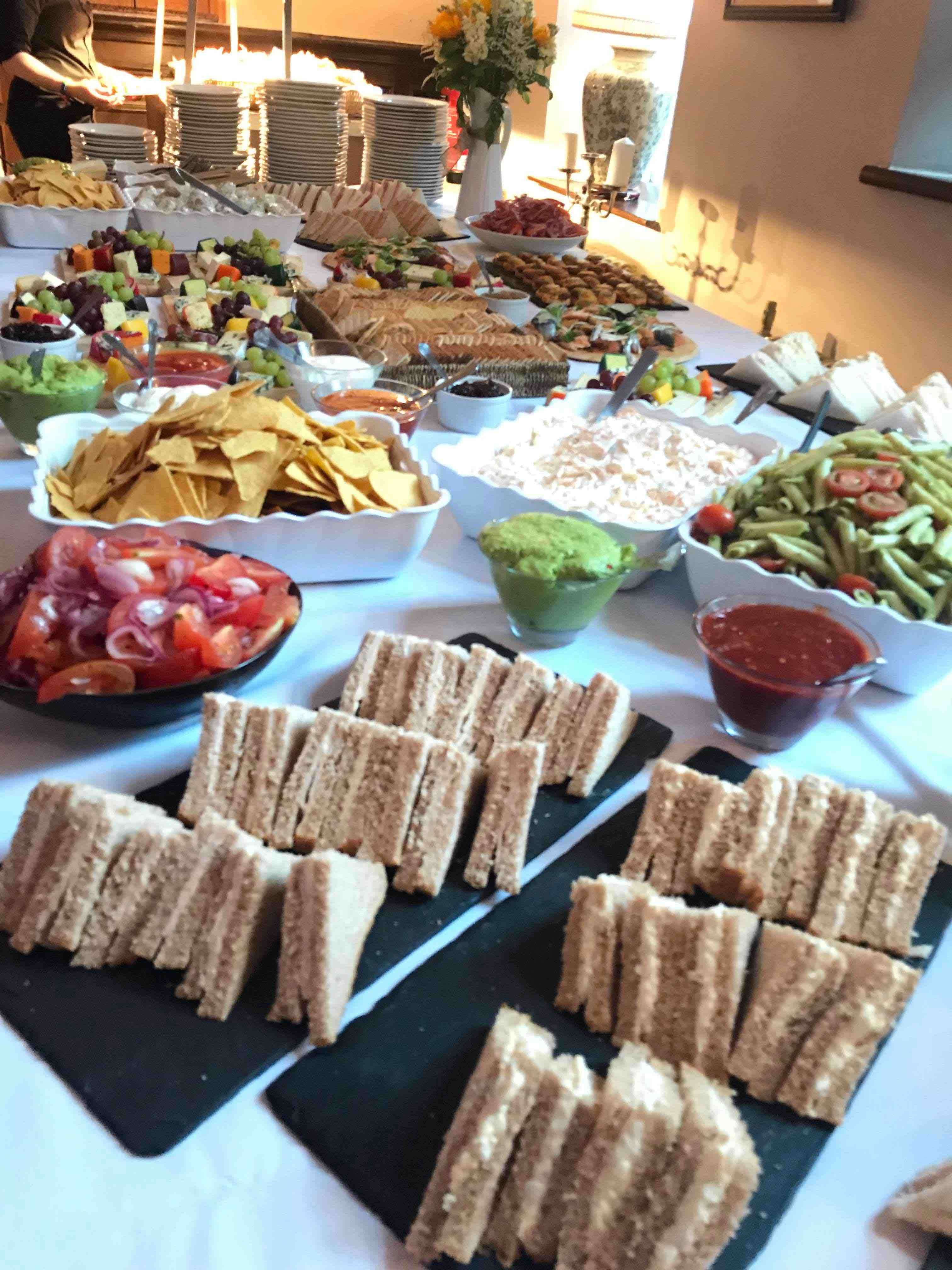 Fabulous Wedding Package Evening Buffet Menu Choose Any 6 Items Home Remodeling Inspirations Propsscottssportslandcom
