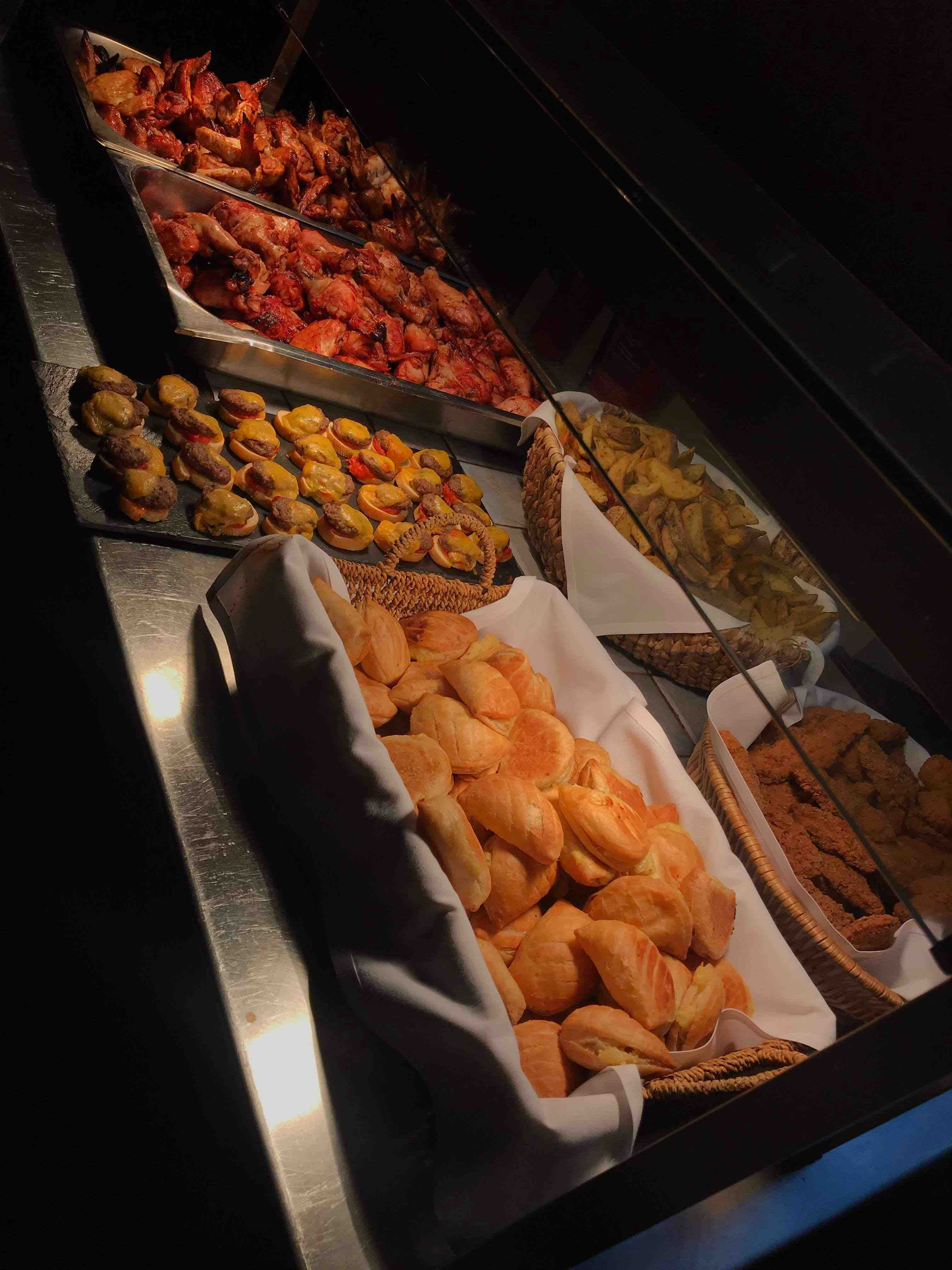 Outstanding Wedding Package Evening Buffet Menu Choose Any 6 Items Home Remodeling Inspirations Propsscottssportslandcom