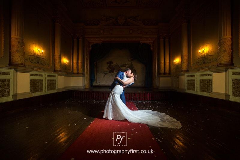 Castle Weddings Wales Wedding Ceremony Room Gallery