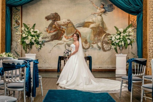 Weekend Wedding Package Availability South Wales Wedding Venue