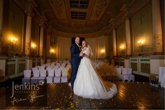 Castle Wedding Venue Wales Ceremony Room Wedding Packages