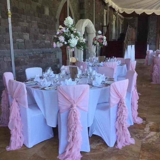 Weddings at Craig y Nos Castle South Wales Wedding Venue