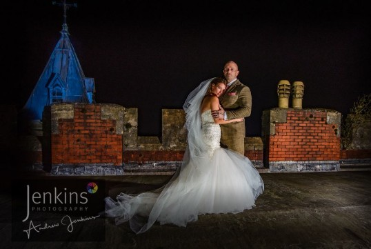 Wedding Venue South Wales Craig y Nos Castle Wedding Packages