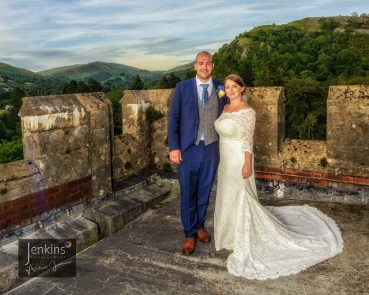 Last Minute Weddings Venue South Wales Craig y Nos Castle