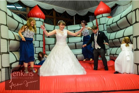 Marriage Venue Swansea South Wales Craig Y Nos