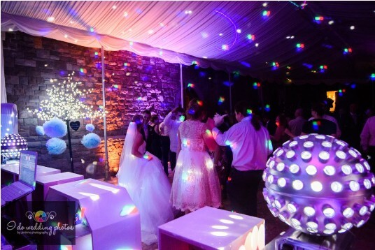 Small Wedding Packages South Wales Wedding Venue