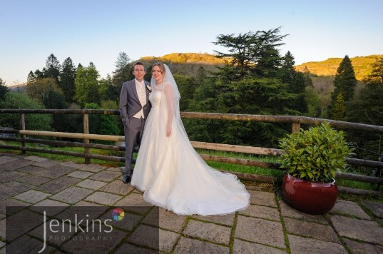 Initmate Wedding Packages South Wales Wedding Venue