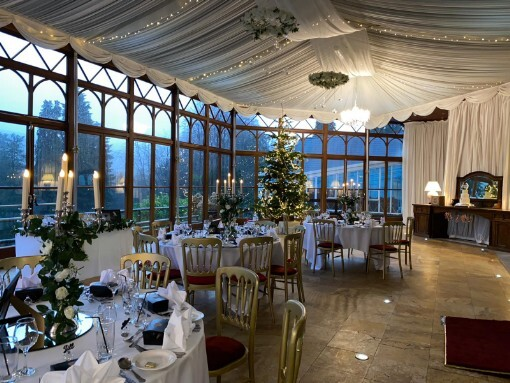 Christmas January Last Minute Wedding Package