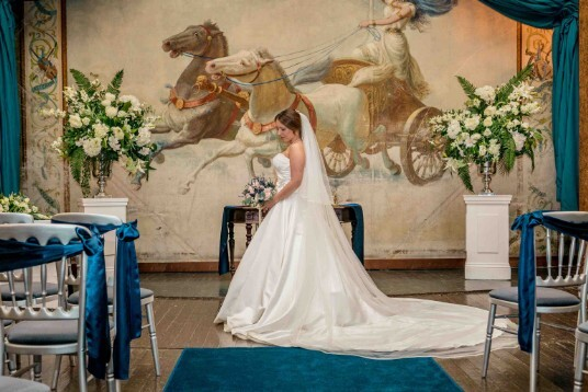Wedding Package Availability South Wales Wedding Venue