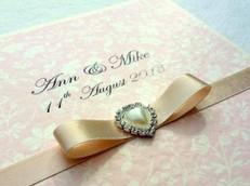 Byjo Wedding Stationery