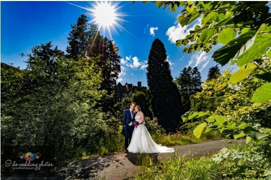Wedding Venue Swansea, Wedding Package