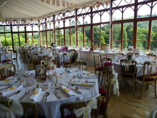 Neath Wedding Venues Craig Y Nos Castle Wedding Venue Weddings