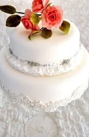 Icing to Slicing Wedding Cakes Swansea South Wales