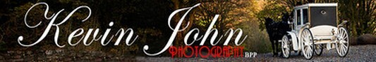 Kevin John Wedding Photography logo