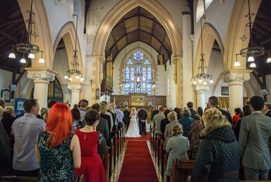 M-W Wedding Photography Swansea