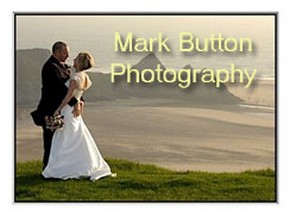 Mark Button Wedding Photography Logo