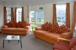 Wedding Venue Swansea, Craig y Nos Castle Nurses Block Lounge area