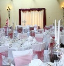 Got it Covered South Wales Wedding Chair Covers