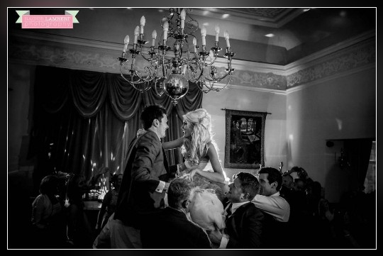 Evening Party in the function room Rachel Lambert Photography