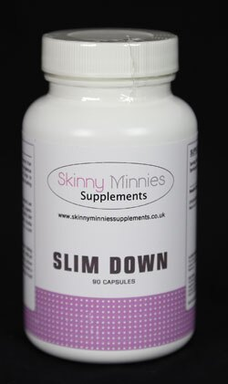 Skinny Minnies Slim Down Supplements