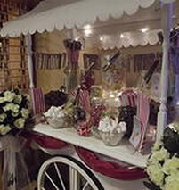 Sparkles Wedding Venue Decorations South Wales