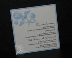 To Have and to Hold Wedding Stationery
