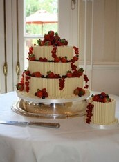 wedding cakes makers south wales cake wedding cake weddings in wales at craig y nos castle 24970
