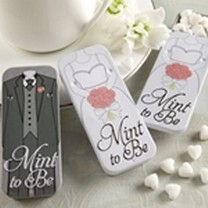 A Wedding Less Ordinary Wedding Favours South Wales